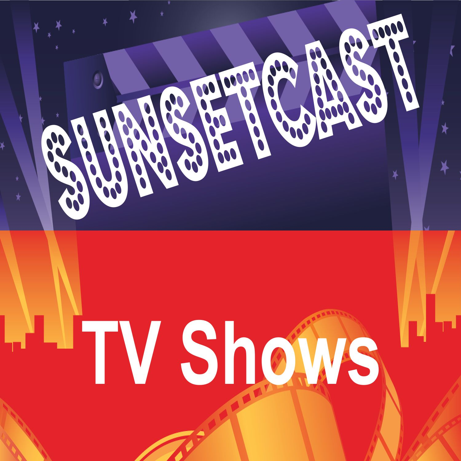 SunsetCast - TV Shows