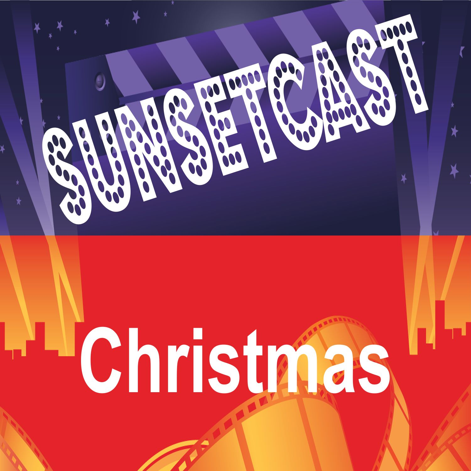 SunsetCast - Christmas