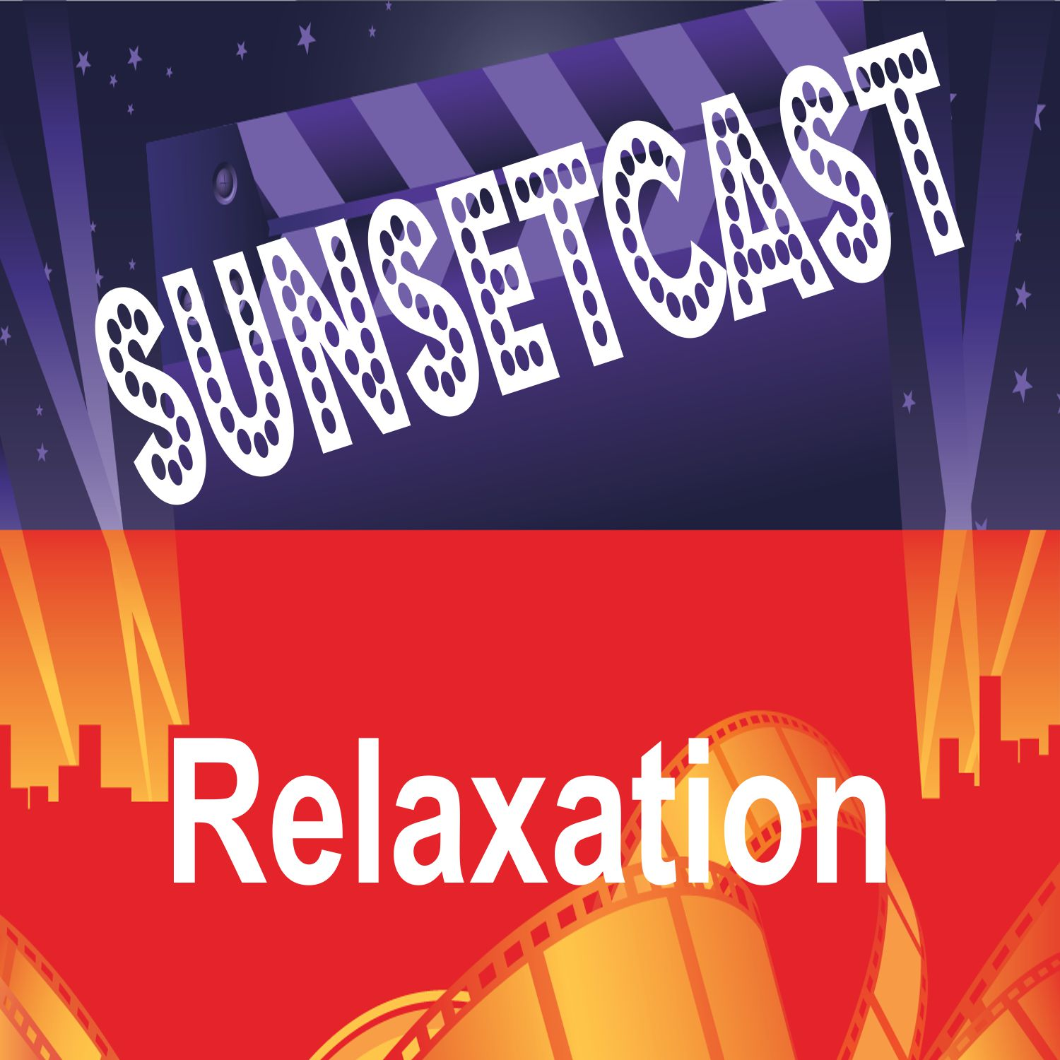 SunsetCast - Relaxation Music