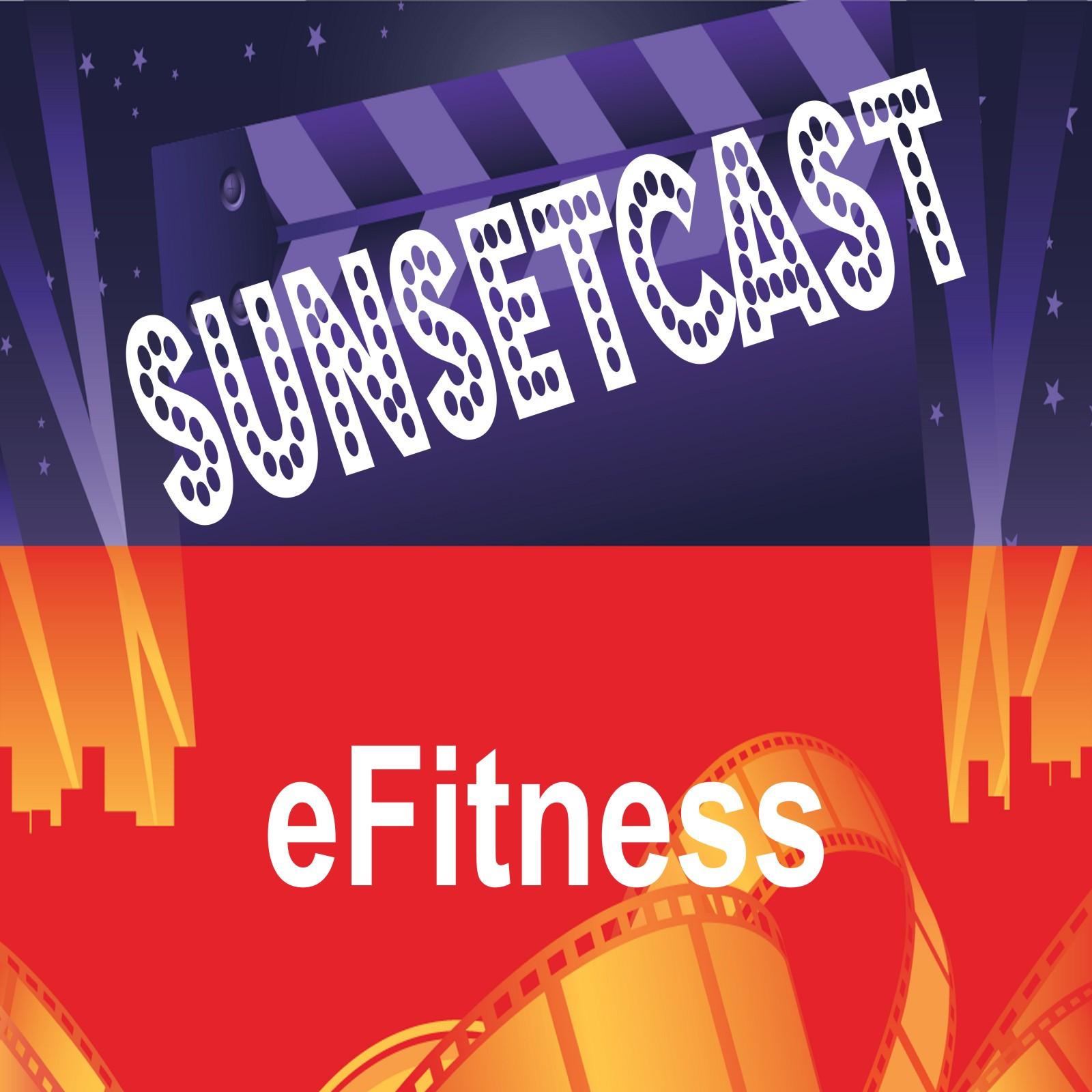 SunsetCast - e.Fitness