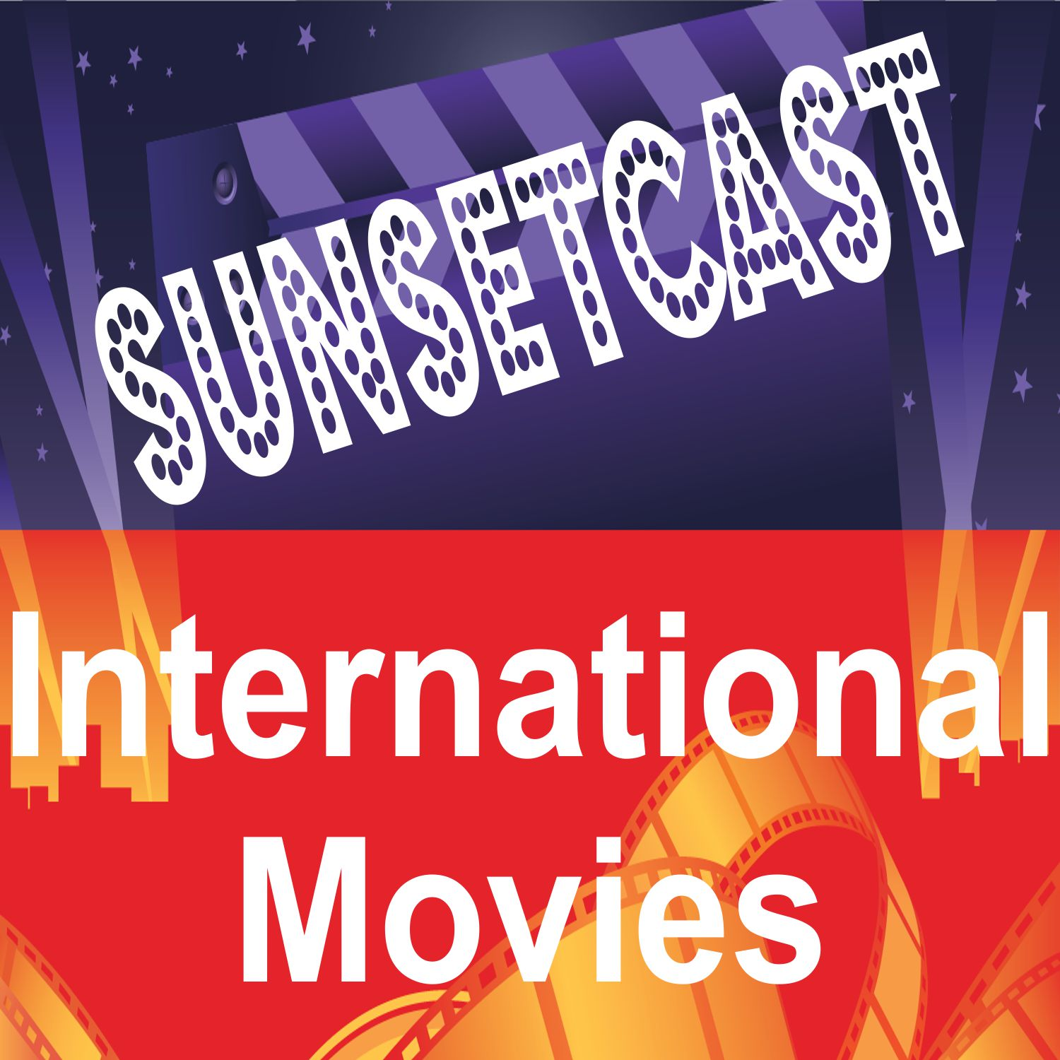 SunsetCast - International Movies