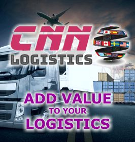 CNN Logistics LLC