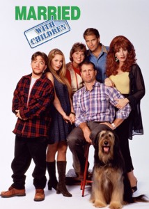 S01e07 - Married ... Without Children