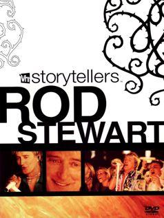 Rod Stewart VH1 Storytellers (2004)