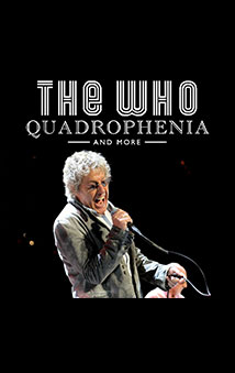 The Who (2012)