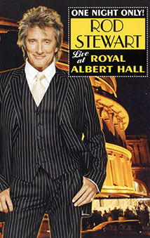 Rod Stewart One Night Only (2004)