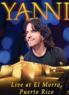 Yanni Live At El Morro (2011)