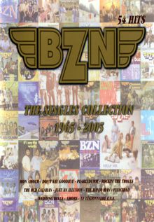 Bzn - The Singles Collection (2006)