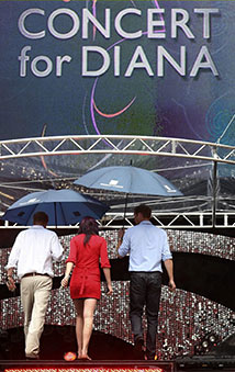 Concert For Diana Part B (2007)