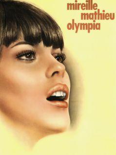 Mireille Mathieu A L Olympia Une Place Dans Mon Coeur (2006)
