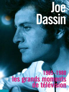 Joe Dassin Les Grands Moments De Television (1980)