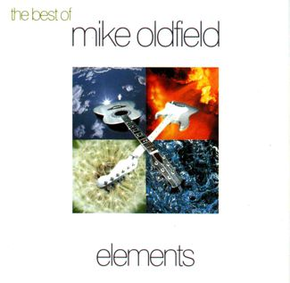 Mike Oldfield - The Best Of (2013)