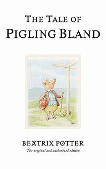 Flopsy Pigling Bland (2008)