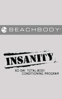 Beachbody Insanity Disc 3d (2011)