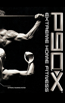 P90x-upper Body Plus (2011)