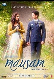 Mausam (Hindi) (2011)