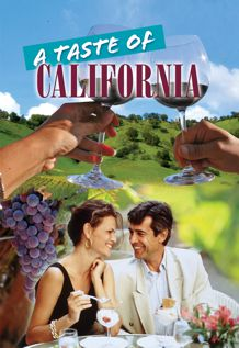 A taste of California - Tulare County