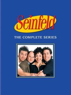 Seinfeld D12s11