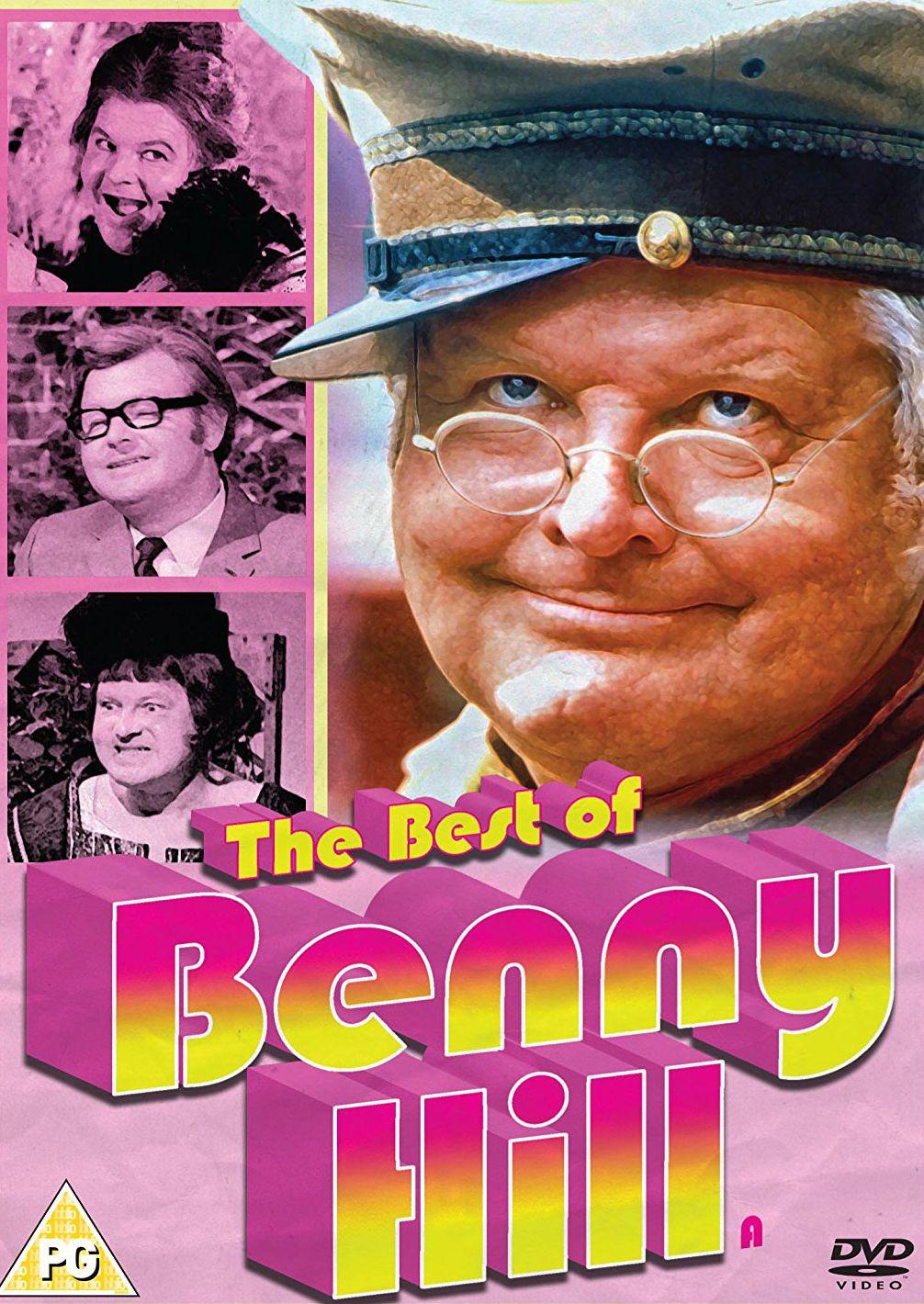 Benny Hill - 2B (1962)