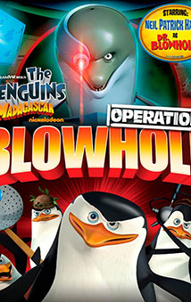 The Penguins Of Madagascar Operation (2008)