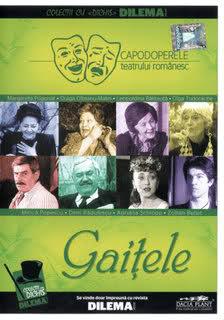 Gaitele (1993)