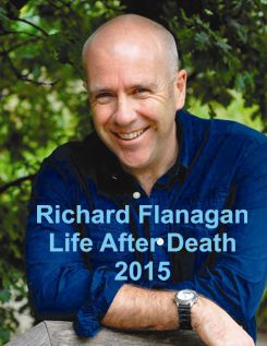 Richard Flanagan Life After Death Bbc Imagine (2015)