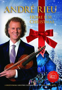 Andre Rieu Home For Christmas (2014)