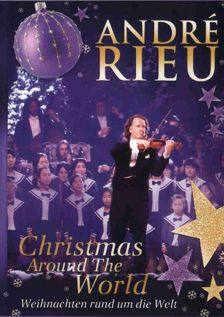 Andre Rieu Christmas Around The World (2013)