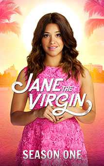 Jane The Virgin S01e21 (2014)