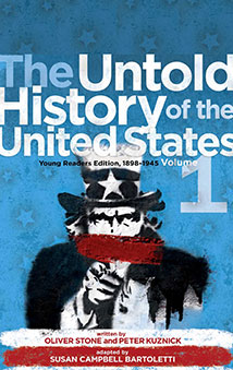 The Untold History Of The United States Spc (2013)