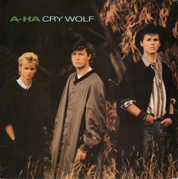 A-ha - Cry Wolf (2016)