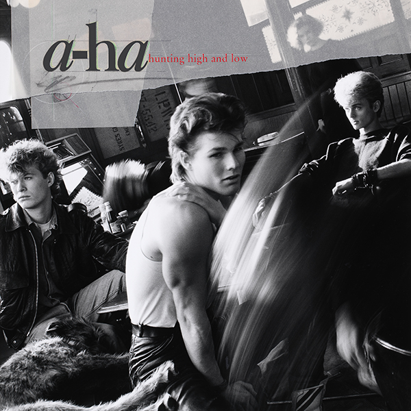 A-ha - Hunting High And Low (2016)