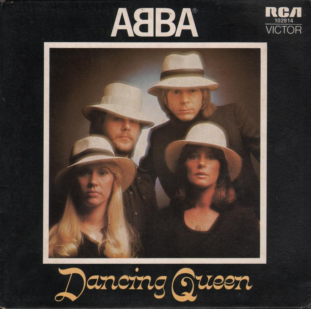 Abba  Dancing Queen (2016)