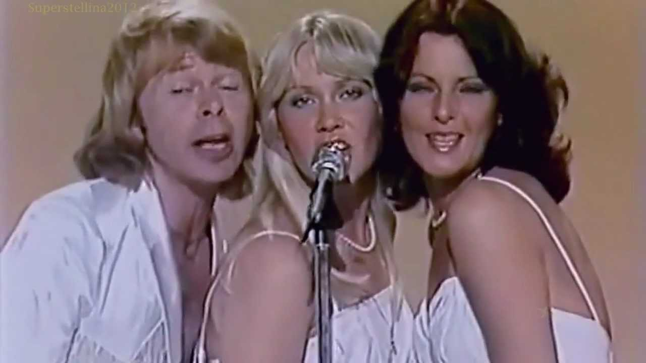 Abba  Does Your Mother Know (2016)