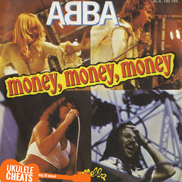 Abba  Money Money Money (2016)