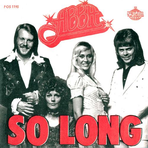 Abba  So Long (2016)