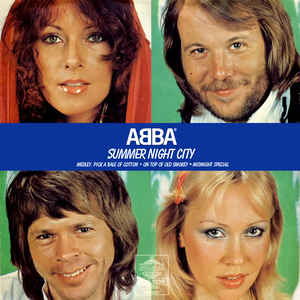 Abba  Summer Night City (2016)