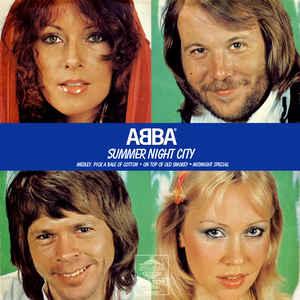 Abba  Summer Night City (2016)