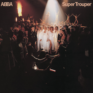 Abba  Super Trouper (2016)