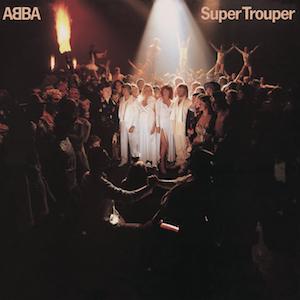 Abba  Super Trouper (2016)