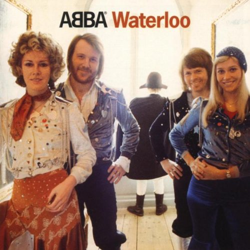 Abba  Waterloo (2016)