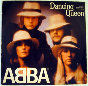 Abba - Dancing Queen (2016)