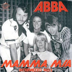 Abba - Mamma Mia (2016)