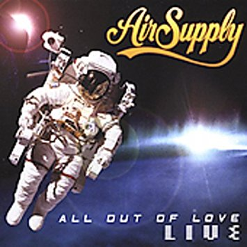 Air Supply  All Out Of Love (2016)