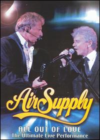 Air Supply - All Out Of Love (2016)