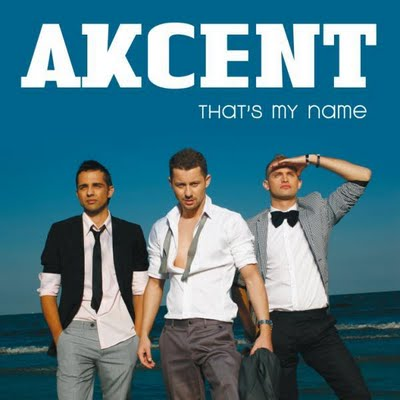Akcent Feat. Edward Maya (2016)