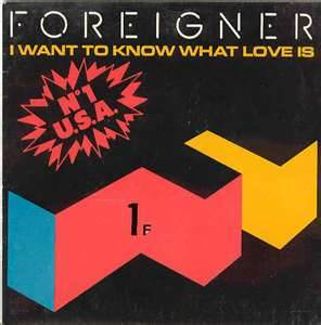 Foreigner - I Wanna Know What Love I (2016)