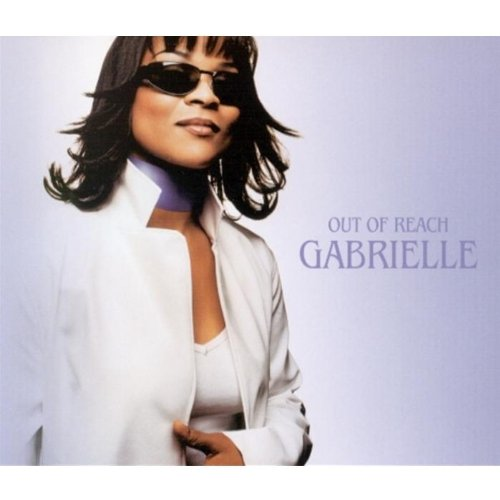 Gabrielle - Out Of Reach (2016)