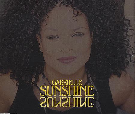 Gabrielle - Sunshine (2016)
