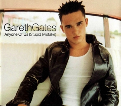 Gareth Gates - Anyone Of Us (Stupid Mistake) (2016)